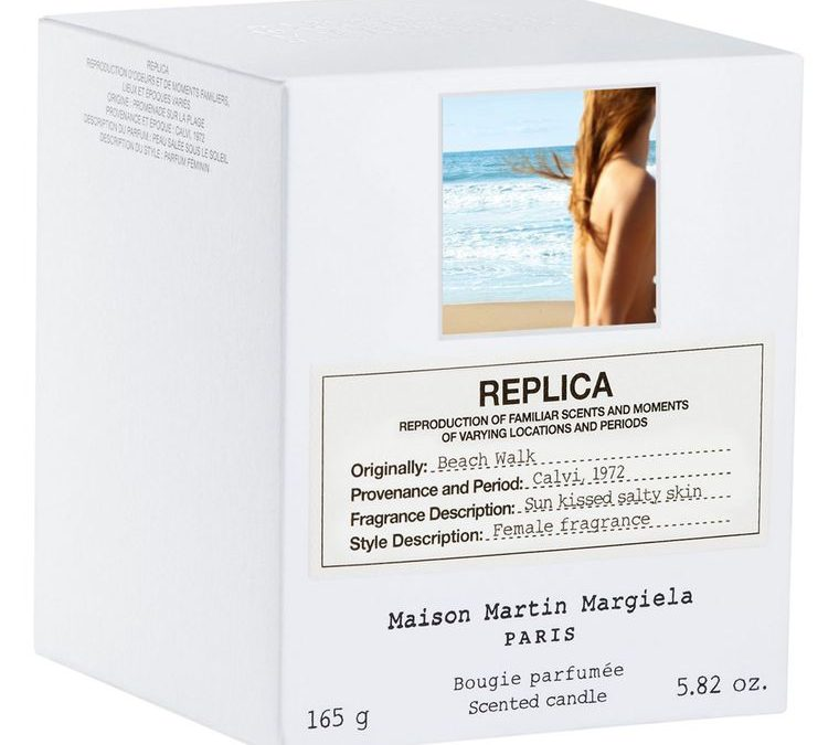 **GIFTED** Maison Margiela Beach Walk Candle $80