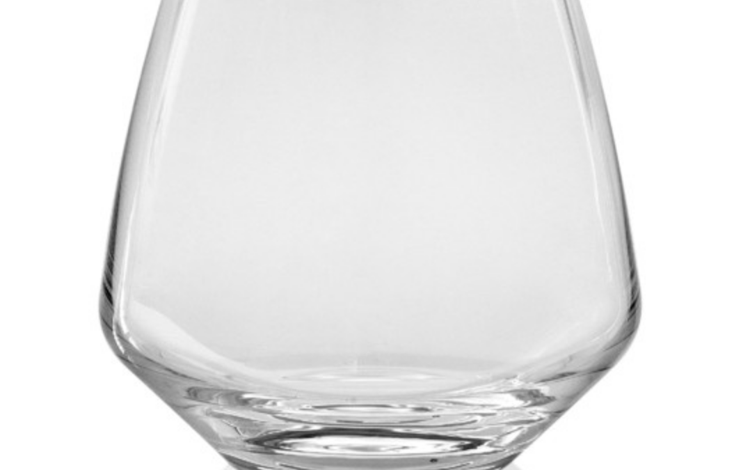 **GIFTED** IVV Vizio Set of 6 Glasses $40