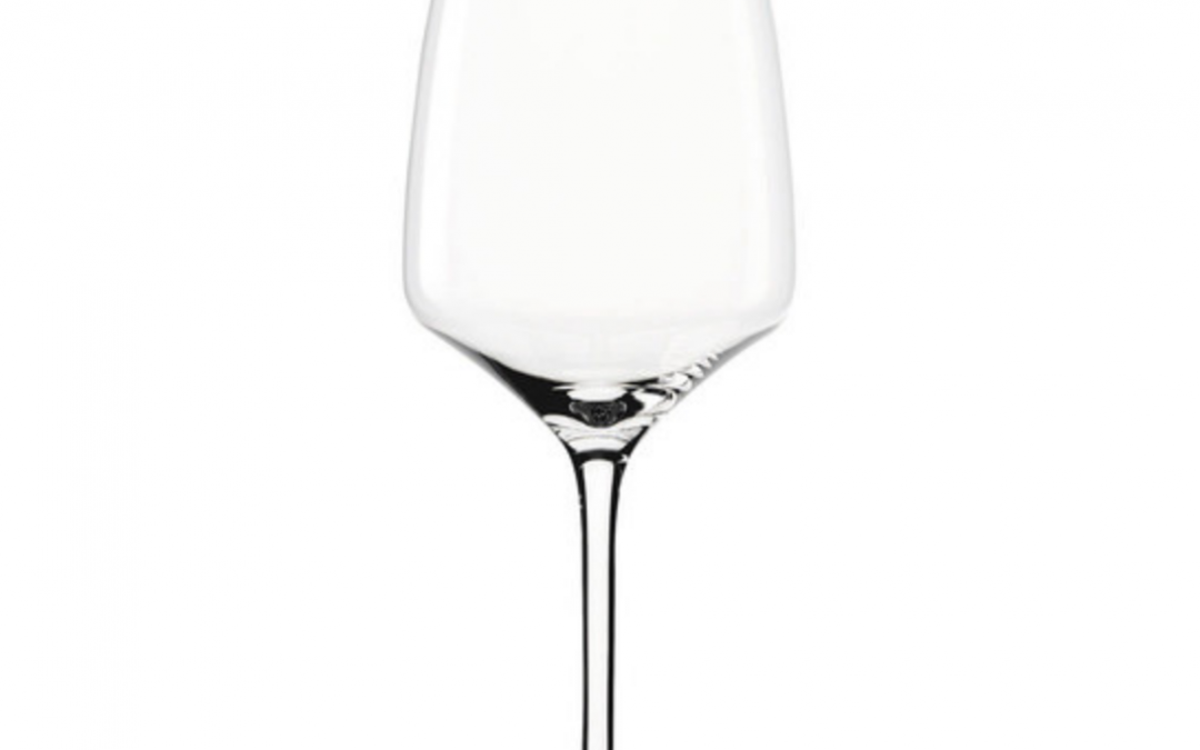 **GIFTED** Royal Doulton (4) White Wine Glasses $64.95