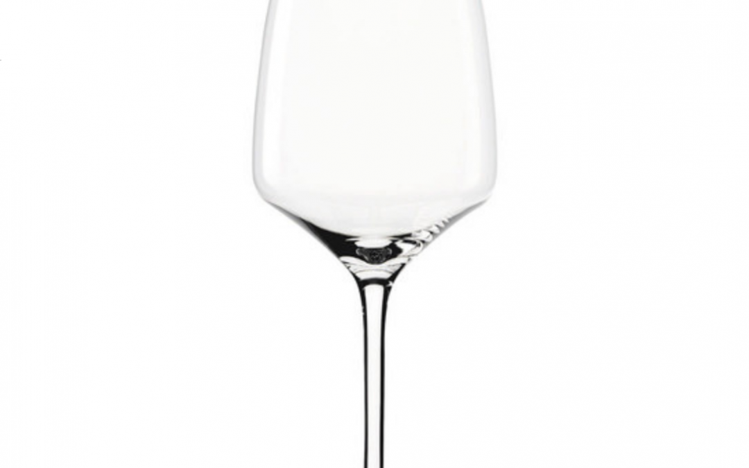 **GIFTED** Royal Doulton (4) Red Wine Glasses $64.95