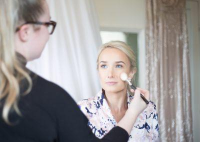 Ari Makeup